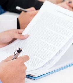 قرارداد بین شرکت ملی صنایع پتروشیمی و شرکت میتسوئی