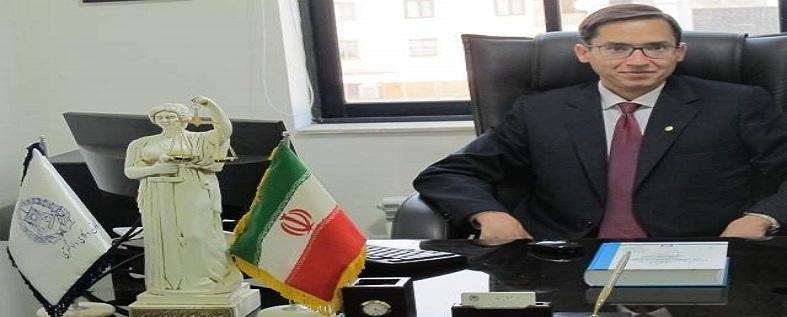 آقای سیدرضاپورطراح وکیل پایه یک دادگستری